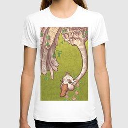 """The Neighborhood Mother Goose"" T-shirt"