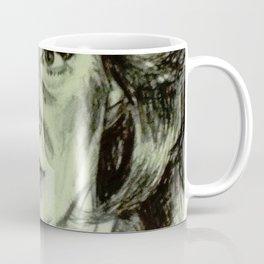 BETTY LOREN-MALTESE Coffee Mug