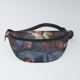 """Diego Velázquez """"Coronation of the Virgin"""" Fanny Pack"""