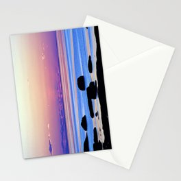 Remembering the Sunset Stationery Cards