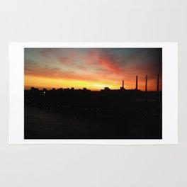 Urban Sunrise Rug