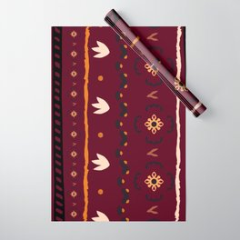 Tangier Wrapping Paper