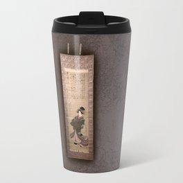 Mysticism collection Travel Mug