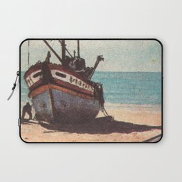 Shore Leave Laptop Sleeve