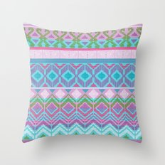 atacama Throw Pillow