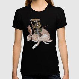 Rabbit Rider T-shirt