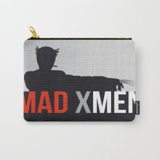 MAD X MEN Carry-All Pouch