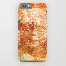 yoda toast iPhone 6s Slim Case