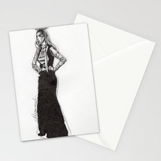 Cameo 5 Stationery Cards