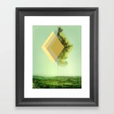 Founder Framed Art Print