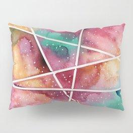 masking experiment 1 Pillow Sham