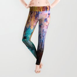 Rainbow Cavern Leggings