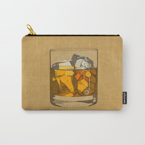 Scotch  Carry-All Pouch
