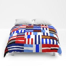 Unsinkable Comforters