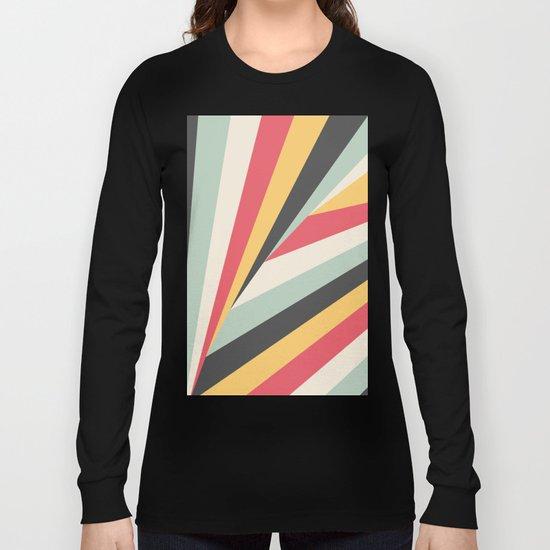 Twiangle Long Sleeve T-shirt