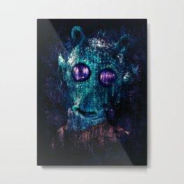 Greedo Metal Print