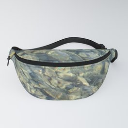 Stones in the River Fanny Pack