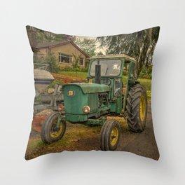 John Deere 2020 Throw Pillow