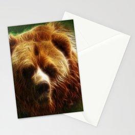 The Bear Spirit Stationery Cards