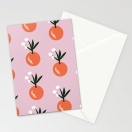 Little Clementine Stationery Cards