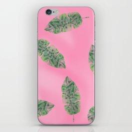 Tropical. Paradise iPhone Skin