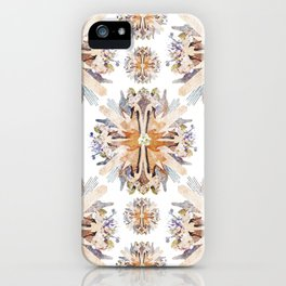 Kaleidoscope II-I iPhone Case