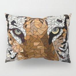 Rama the Tiger Pillow Sham