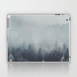 Fire and desire Laptop & iPad Skin