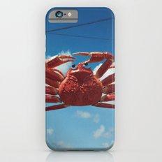 Kani Dōraku Slim Case iPhone 6s