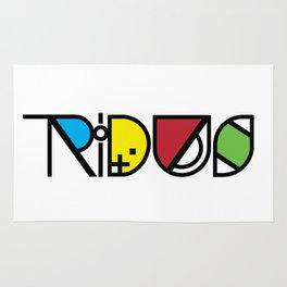 The Tridus Rug
