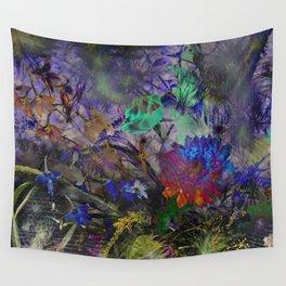 DARK DREAM of SUMMER Wall Tapestry