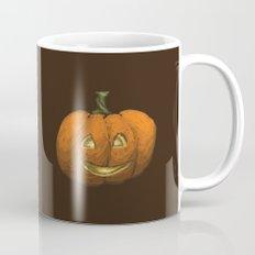 2016 Halloween Pumpkin Mug