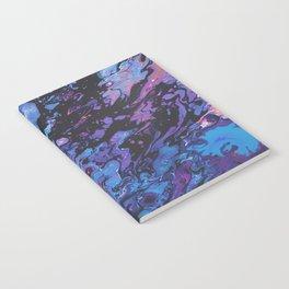 Mystic Notebook