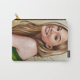 Olivia Holt Carry-All Pouch