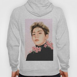 bloom [lucas nct] Hoody