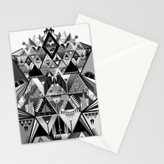 Tango Stationery Cards