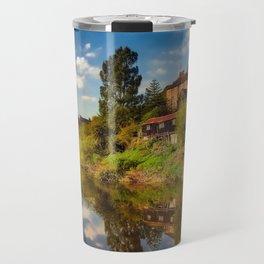 The Iron Bridge Travel Mug