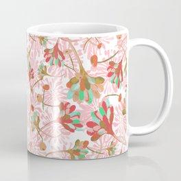 Floral Field Coffee Mug