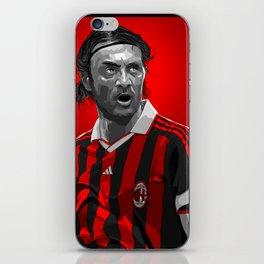 Palol Maldini - AC Milan iPhone Skin