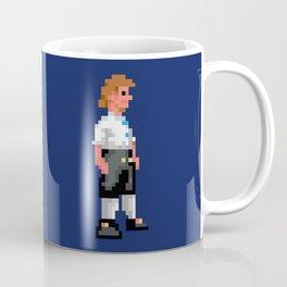 """""""I wanna be a pirate!"""" Coffee Mug"""