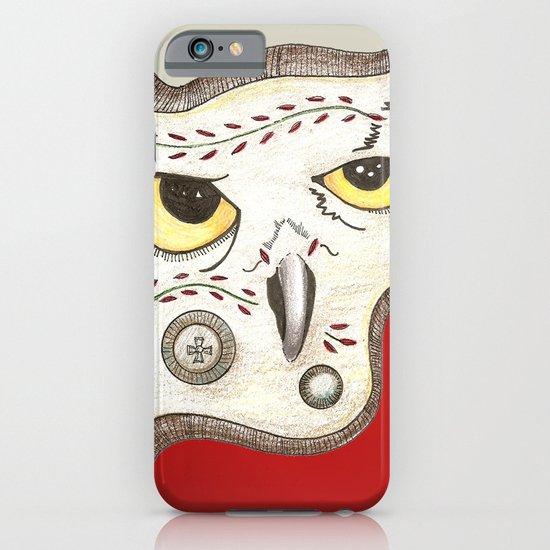 Five iPhone & iPod Case