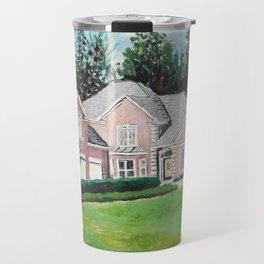 Great Linda's Home Travel Mug