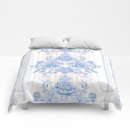 French shabby chic Comforters