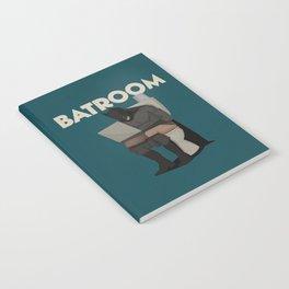 Batroom Notebook