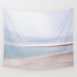 A Day at Sea Wall Tapestry