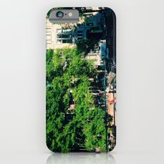 explore the city  Slim Case iPhone 6s