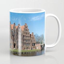 Historic salt storehouses  Coffee Mug