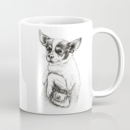 Madam Coffee Mug