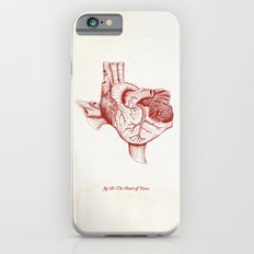 The Heart of Texas (Tech) Slim Case iPhone 6s