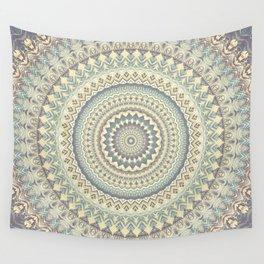 MANDALA DCLIV Wall Tapestry